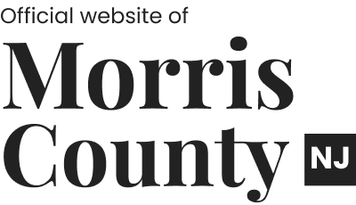 Morris County, NJ - Logo