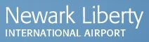 Newark International Liberty Airport logo