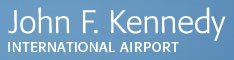 JFK Airport logo