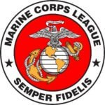 Marine Corps League logo