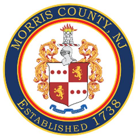Morris County seal